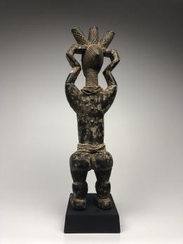 Статуэтка народа Атье