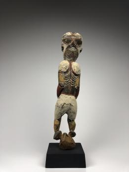 Статуэтка духа предков (нгвал) народа Абелам