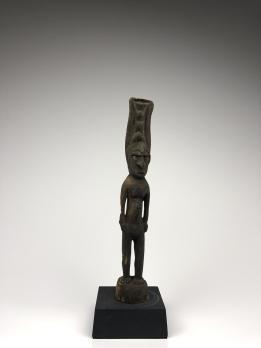 Статуэтка духа предка, регион нижнего течения реки Сепик