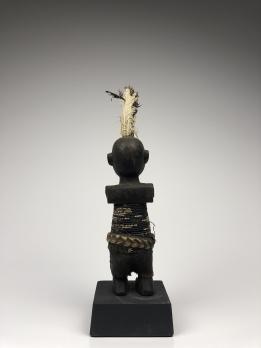 Статуэтка народа Занде, Д.Р. Конго, Центральная Африка