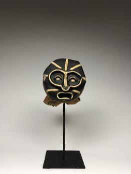 Маска Кохью (Kohue), народ Пиароа