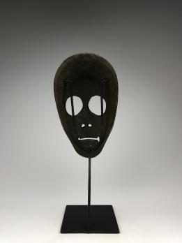 Шаманская маска народа Магар