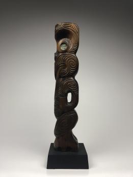 Статуэтка Теко Теко маори