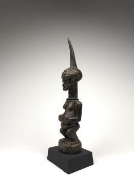Статуэтка-фетиш народа Сонге