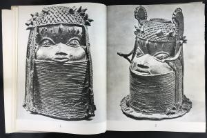 Альбом «Искусство тропической Африки в собраниях СССР»_3