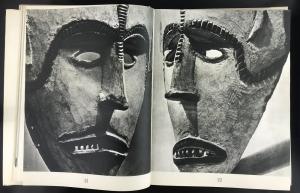 Альбом «Искусство тропической Африки в собраниях СССР»_4