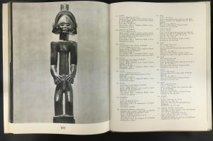 Альбом «Искусство тропической Африки в собраниях СССР»_5