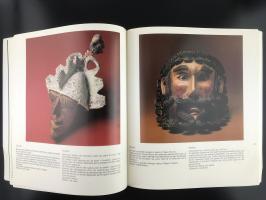 Каталог выставки «Mascaras de México»_4