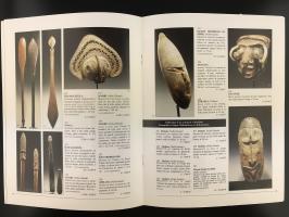 Каталог аукциона «Pierre Cornette de Saint-Cyr/commissaire – priseur/Arts primitifs - arts d'asie/Drouot Richelieu – Salle 2/Lundi 18 octobre 1999»_2