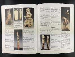 Каталог аукциона «Pierre Cornette de Saint-Cyr/commissaire – priseur/Arts primitifs - arts d'asie/Drouot Richelieu – Salle 2/Lundi 18 octobre 1999»_3
