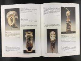 Каталог аукциона «Pierre Cornette de Saint-Cyr/commissaire – priseur/Arts primitifs - arts d'asie/Drouot Richelieu – Salle 2/Lundi 18 octobre 1999»_4
