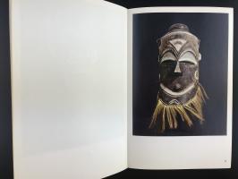 Книга «L'art de L'afrique Centrale/Sculptures et Masques Tribaux»_4