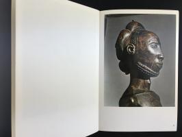 Книга «L'art de L'afrique Centrale/Sculptures et Masques Tribaux»_7