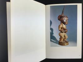 Книга «L'art de L'afrique Centrale/Sculptures et Masques Tribaux»_8
