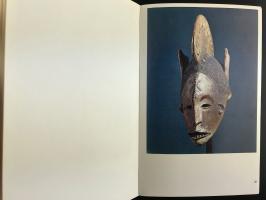 Книга «L'art De L'afrique Occidentale Sculptures Et Masques Tribaux»_3