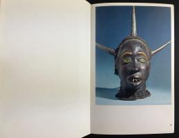 Книга «L'art De L'afrique Occidentale Sculptures Et Masques Tribaux»_4