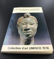 Книга «L'art De L'afrique Occidentale Sculptures Et Masques Tribaux»_6