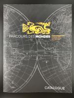 Каталог выставки «Parcours des Mondes»_0