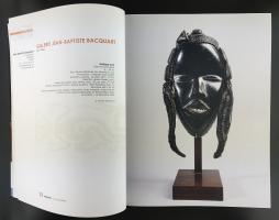 Каталог выставки «Parcours des Mondes»_3