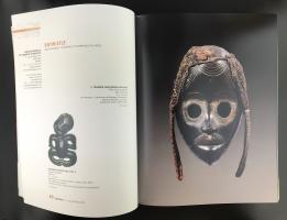 Каталог выставки «Parcours des Mondes»_5