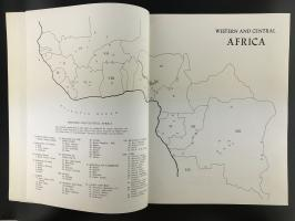 Книга «Masks Of Black Africa»_4