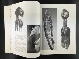 Книга «Masks Of Black Africa»_5