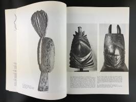 Книга «Masks Of Black Africa»_6