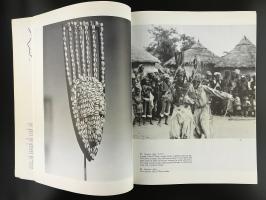Книга «Masks Of Black Africa»_7