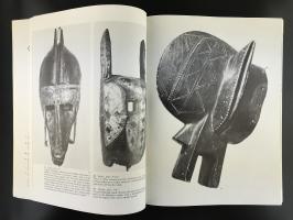 Книга «Masks Of Black Africa»_10