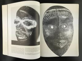 Книга «Masks Of Black Africa»_11