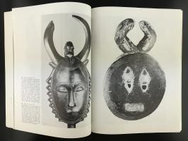 Книга «Masks Of Black Africa»_13
