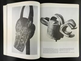 Книга «Masks Of Black Africa»_14