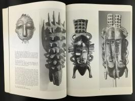 Книга «Masks Of Black Africa»_15