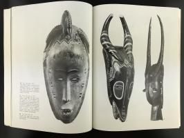 Книга «Masks Of Black Africa»_16