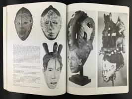 Книга «Masks Of Black Africa»_18