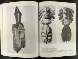 Книга «Masks Of Black Africa»_19