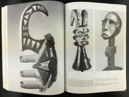 Книга «Masks Of Black Africa»_20