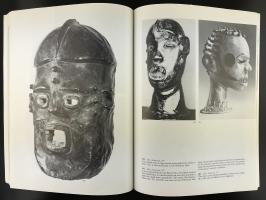 Книга «Masks Of Black Africa»_22