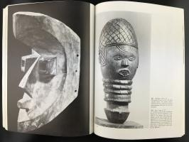 Книга «Masks Of Black Africa»_23