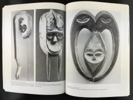Книга «Masks Of Black Africa»_24