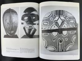 Книга «Masks Of Black Africa»_25
