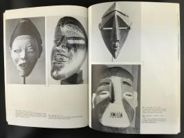 Книга «Masks Of Black Africa»_26