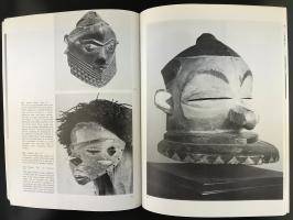 Книга «Masks Of Black Africa»_27