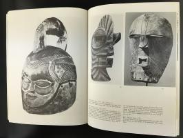 Книга «Masks Of Black Africa»_28