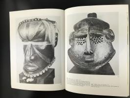 Книга «Masks Of Black Africa»_29