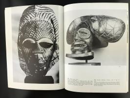 Книга «Masks Of Black Africa»_30