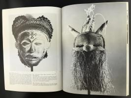 Книга «Masks Of Black Africa»_31