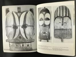 Книга «Masks Of Black Africa»_32
