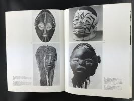 Книга «Masks Of Black Africa»_33