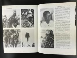 Книга «Masks Of Black Africa»_34